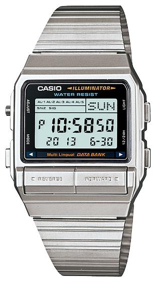 Casio DB-380-1 - купить наручные часы  цены, отзывы, характеристики    стоимость в магазинах Украины  Киев, Днепропетровск, Львов, Одесса e6549d96b6f
