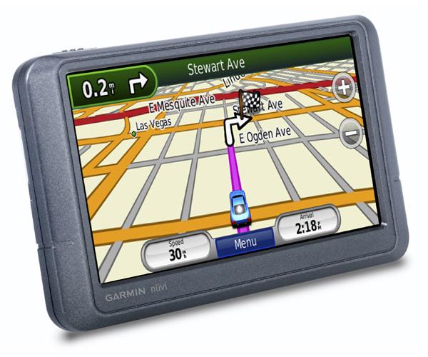 Gps навигатор garmin nuvi 205w отзывы