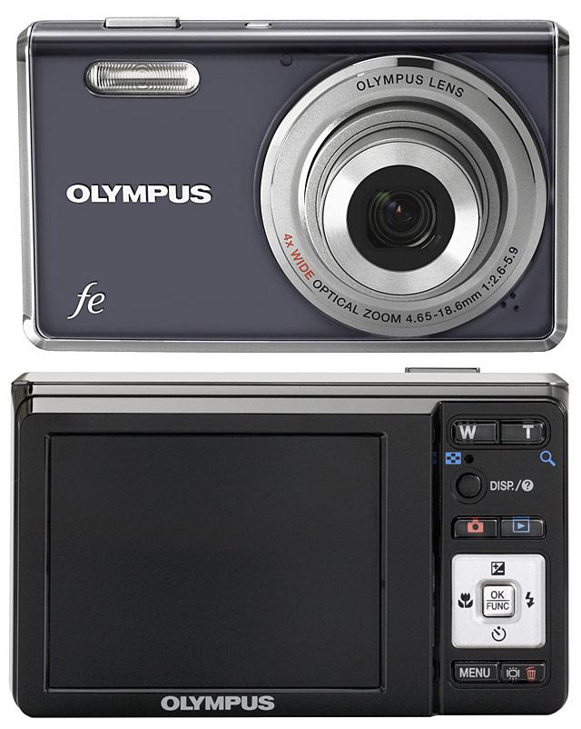 Инструкция olympus camedia p 200