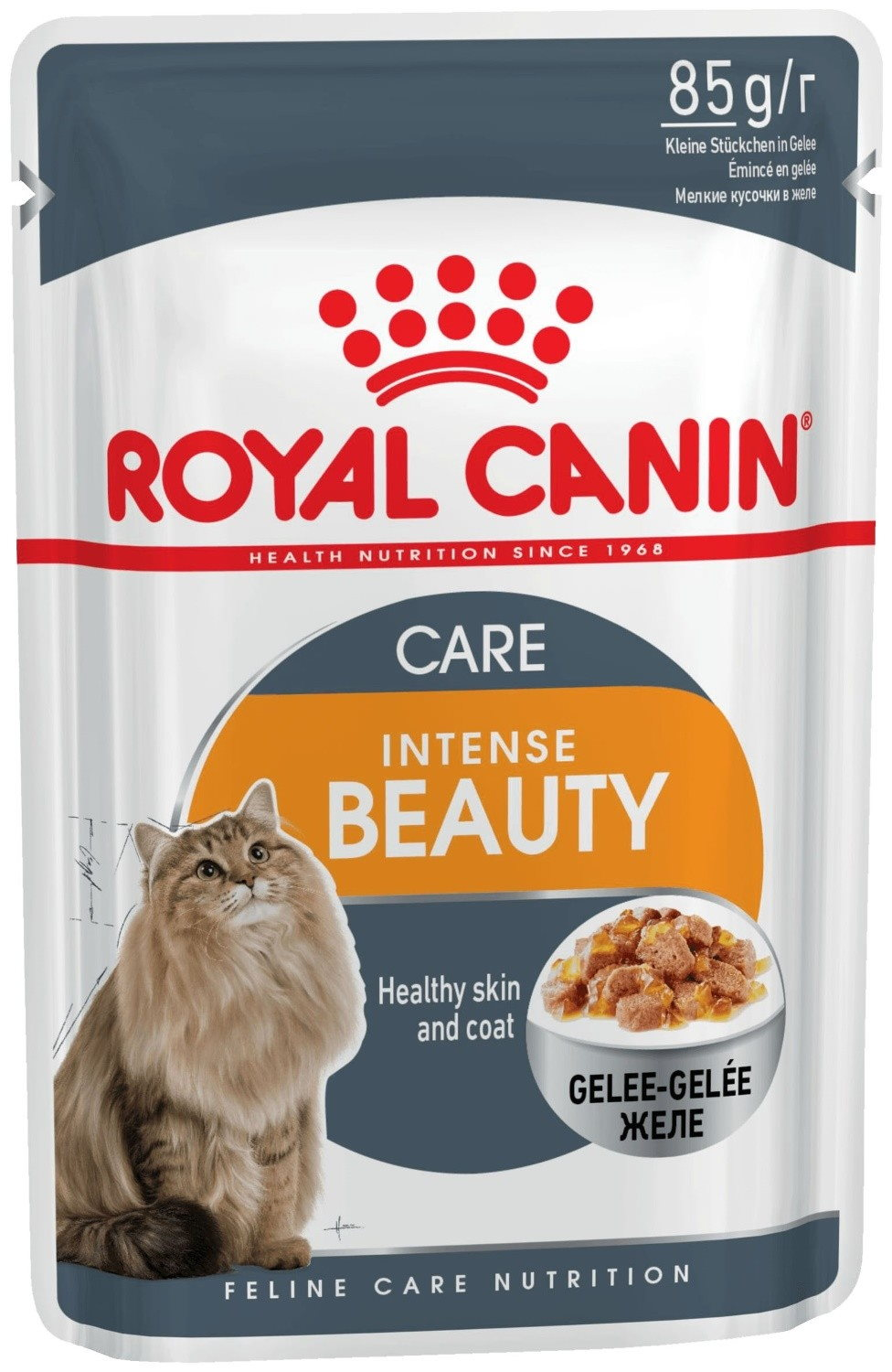 Royal canin картинка
