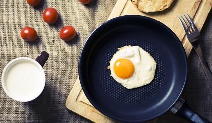 Стойкие и долговечные сковороды с керамическим покрытием