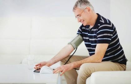 Держи здоровье под контролем! ТОП 5 электронных тонометров