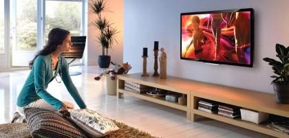 Пятёрка популярных 32-дюймовых телевизоров