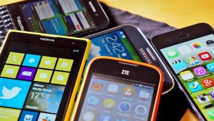 Пять крутых смартфонов, которые сейчас продаются с большой скидкой