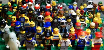 Детская радость: лучшие конструкторы LEGO для мальчиков и девочек
