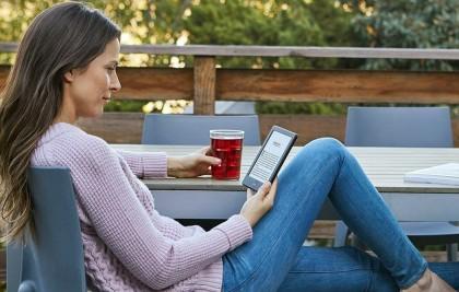 Библиотека с собой: ТОП-5 электронных книг