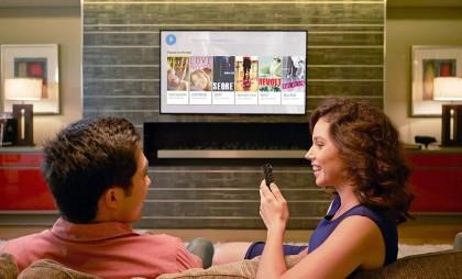 Средства массового развлечения: ТОП-5 телевизоров средней диагонали