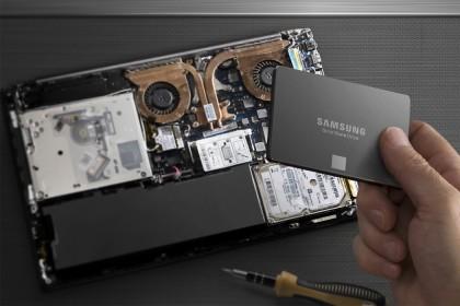 Ускорят любой ПК: пять лучших SSD-дисков 2017 года