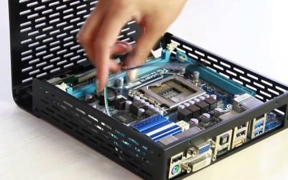 ТОП-5 компактных материнских плат Mini-ITX и Mini-STX