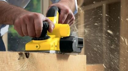 Наша задача — гладкая древесина! ТОП-5 электрорубанков