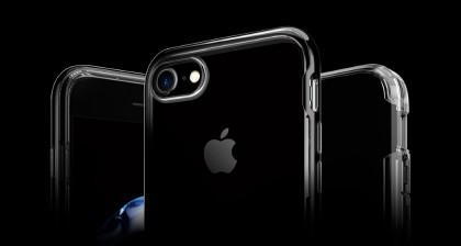 Одень свой смартфон! Практичные чехлы для Apple iPhone 7