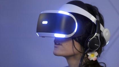 Полное погружение: ТОП-5 очков виртуальной реальности