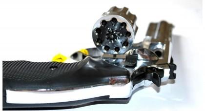 Недетские игрушки: ТОП-5 револьверов под патрон Флобера
