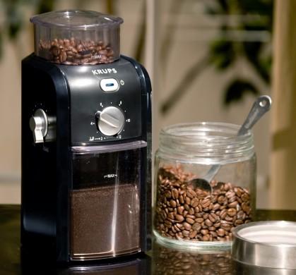 Феерия кофейного вкуса и аромата: ТОП-5 кофемолок