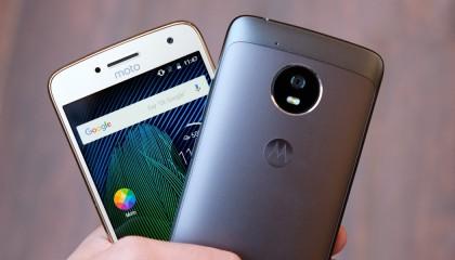 Разумный выбор: 5 лучших смартфонов-новинок 2017 года до $250