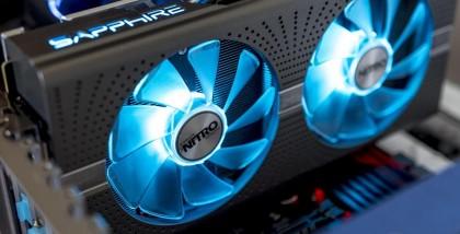 Обзор видеокарт AMD Radeon RX 550, 560, 570 и 580
