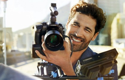 Пятерка фотокамер со сменной оптикой для съемки 4К-видео