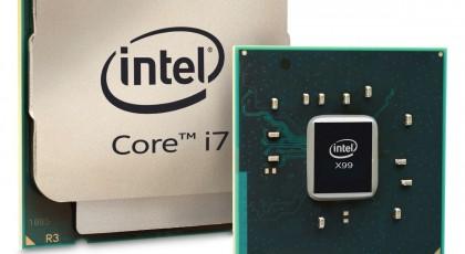 Платформа Intel LGA2011-v3: процессоры и материнские платы