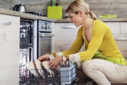 Победа над грязной посудой: 5 встраиваемых посудомоек шириной 60 см