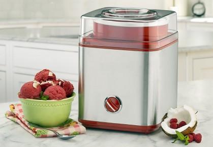 Домашнее холодное лакомство: ТОП-5 морожениц