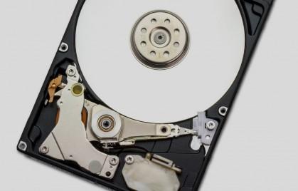ТОП-5 внутренних жестких дисков для настольных ПК и ноутбуков