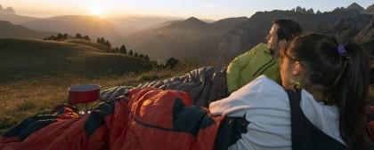 Комфортный сон на природе: ТОП-5 спальников типа одеяло