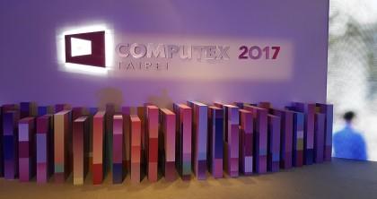 Ноутбуки-новинки выставки Computex-2017