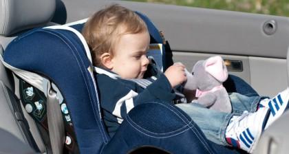 Безопасность и комфорт маленьких путешественников: 5 лучших автокресел группы 1