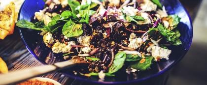 Пятерка кухонных устройств для здорового питания