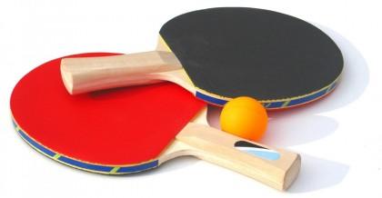 Ракетка для настольного тенниса: от новичка к профессионалу