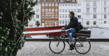 Пятерка городских велосипедов для мужчин