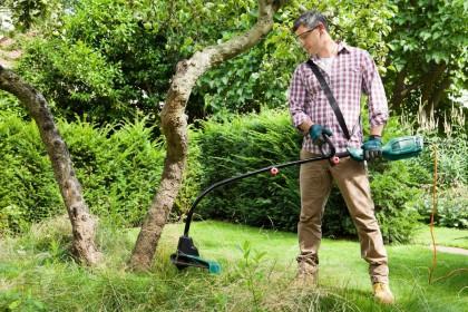 Ручной уничтожитель травы: пятерка лучших электрических триммеров