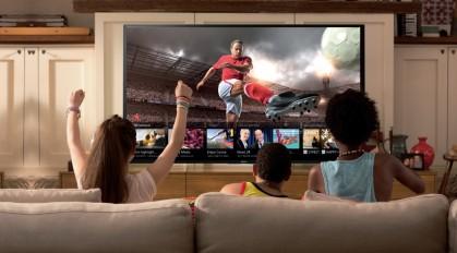 Кинотеатр перед домашним диваном: ТОП-5 телевизоров с диагональю экрана 65+ дюймов
