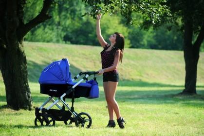С рождения и до детского сада: ТОП-5 колясок «2 в 1»