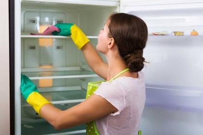 Всё ещё актуально: инструкция по разморозке холодильника