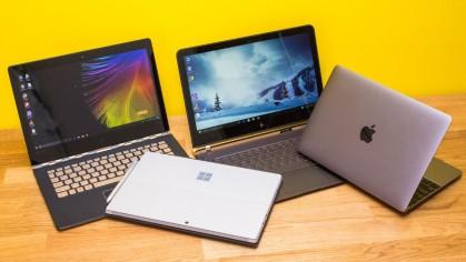 ТОП-5 лучших ноутбуков до 15000 гривен (второе полугодие 2017)