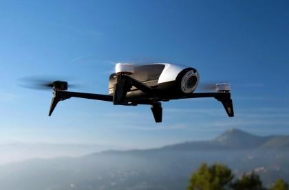 Мир глазами птиц: пятерка квадрокоптеров для видеосъемки с воздуха
