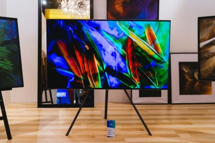 Ярче, контрастнее, быстрее: ТОП-5 OLED и QLED-телевизоров