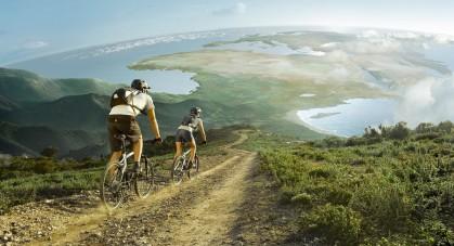 Велопокатушки по пересеченной местности: 5 велосипедов для кросс-кантри