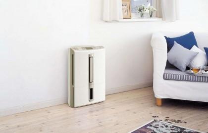 Борьба с чрезмерной влажностью: 5 осушителей воздуха для дома