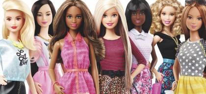 Чем порадовать дочку: самые популярные модели кукол Barbie