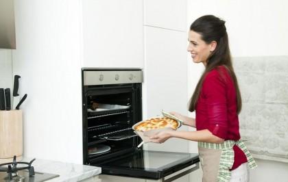 Домашняя кулинария: ТОП-5 газовых духовых шкафов