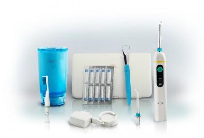 Орудие против зубного налета и камня: ТОП-5 лучших ирригаторов