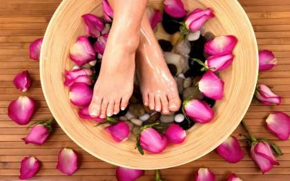 Ваши ноги скажут вам спасибо: ТОП-5 массажных ванночек для ног