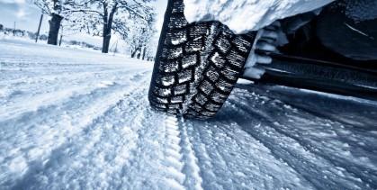 Уверенность на дороге: недорогие зимние шины R15