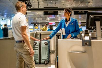 10 советов, которые помогут сохранить багаж в поездках