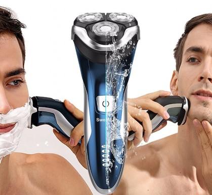 Чистое, гладкое и быстрое бритье: ТОП-5 лучших роторных электробритв