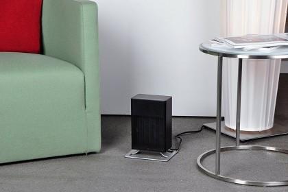 Пятерка тепловентиляторов для быстрого и эффективного обогрева помещений