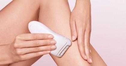 Нежная и гладкая кожа без хлопот: ТОП-5 эпиляторов