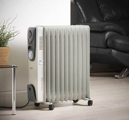 Лучший обогрев для городской квартиры: ТОП-5 масляных радиаторов